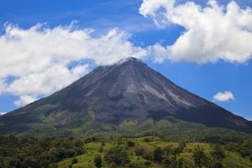 Excursão de nove dias com o melhor do noroeste da Costa Rica partindo...