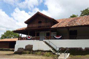 La Casona Historical Tour at Santa Rosa National Park