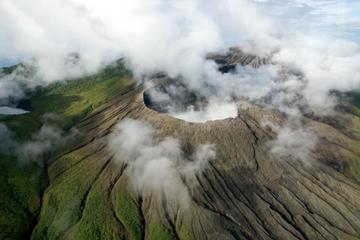 Rincon de La Vieja Volcano Hike