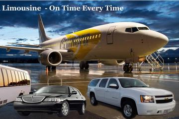 DFW and LOVE FIELD Airports Car Service