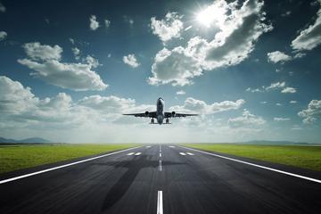 Flughafen Nassau Lynden Pindling Schnellabfertigung Flughafen-Lounge