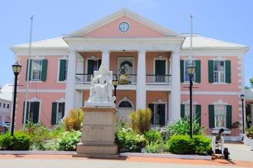 Landausflug in Nassau Historische Stadtrundfahrt