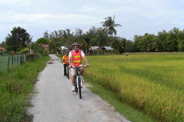 Half-Day Bike Tour of Langkawi