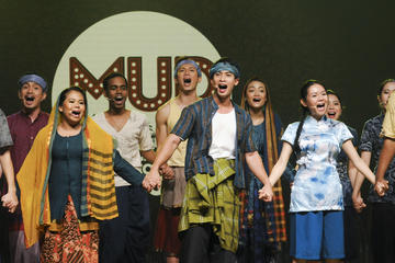 Hit Musical Show MUD: Our Story of Kuala Lumpur Ticket including...