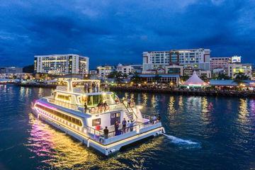 Kota Kinabalu City Dinner Cruise by North Borneo Cruises
