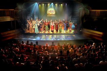 MUD: Our Story of Kuala Lumpur Musical