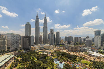 Private Kuala Lumpur Layover Tour: City Sightseeing with Airport or Hotel Drop-Off