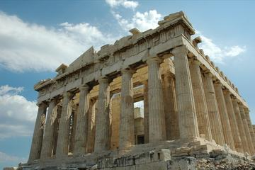 Athens Guided Walking Tour: The Acropolis and Plaka Food Tastings
