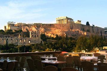 Exclusivité Viator: Acropole d'Athènes, nouveau musée de l'Acropole...