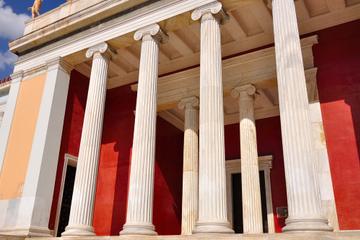 Excursão terrestre em Atenas: Excursão privada ao Museu Arqueológico...