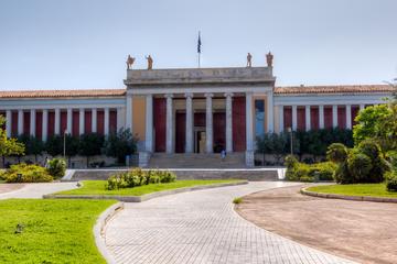 Recorrido privado del arte de Atenas: Museo Arqueológico Nacional y...