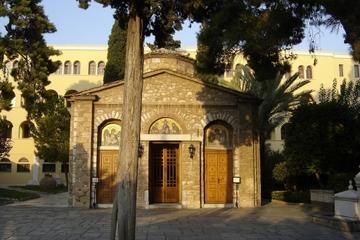 Viator Exklusiv: Spaziergang durch das mittelalterliche Athen mit...