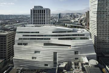 San Francisco Museum of Modern Art General Admission