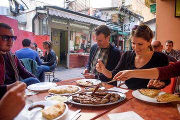 Private Sarajevo Gourmet Tour