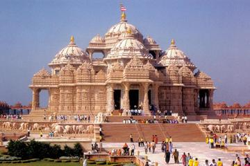 Private New Delhi Tour By Car