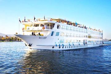 4 days, 3 nights Nile cruise from Aswan