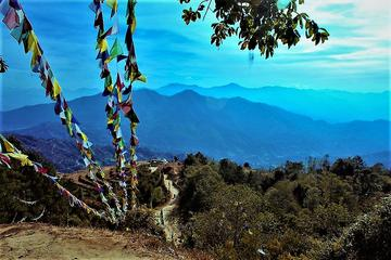 Private day to Kakani Hill