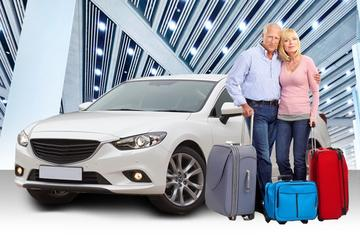 Singapore Changi Airport Transfers (To or From City)