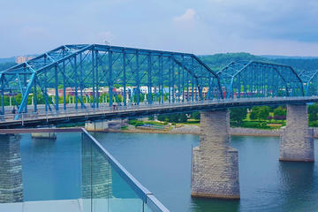 Day Trip Chattanooga Art Tour near Chattanooga, Tennessee