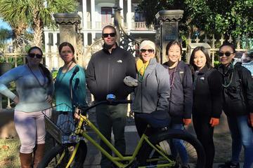 Garden Distric French Quarter Combo Bike Tour