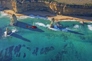 Great Ocean Road & Helicopter Journey