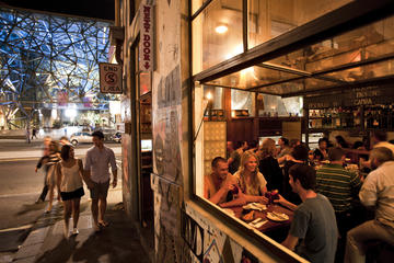 Melbourne By Night: A Private Progressive Dinner