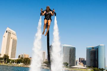 Phillip Island Ultimate Jetpack Experience