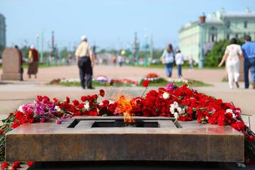 Excursão a Pé Comunista de São Petersburgo