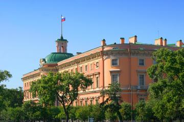 St Petersburg Myths and Legends...