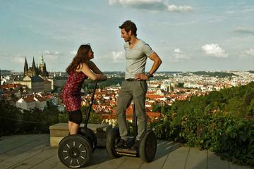 Prague Segway 180 min Private Tour