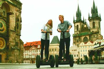 Prague segway fun Private Tour