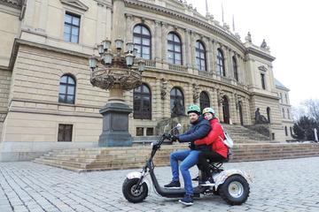 Trike-Harley 3H Adventure