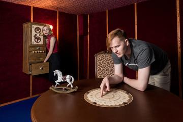 Wrong Room Escape Game Experience