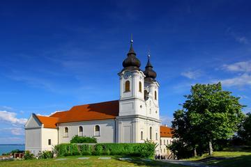Balaton Area Tour: Hévíz, Keszthely, Badacsony