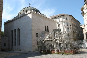 Budapest: Führung an jüdische Orte