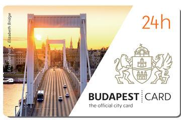 Budapestkortet