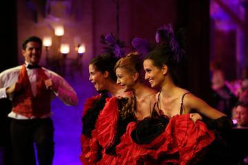 Concerto de gala de Ano Novo em Budapeste e cruzeiro com jantar...