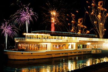 Crociera con cena di gala di Capodanno a Budapest