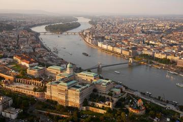 Essential City Tour of Budapest