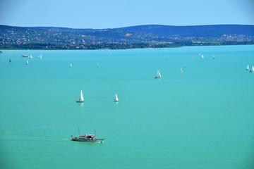 Lake Balaton & Herend Tour with ferry ride