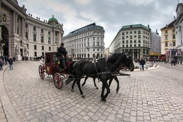Self-Guided Private Tour from Budapest to Vienna