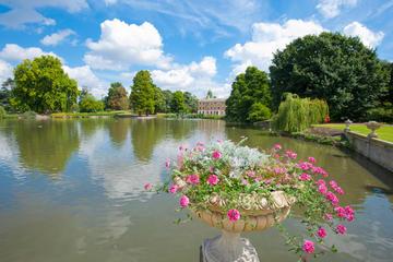 Ingresso de entrada para Kew Gardens