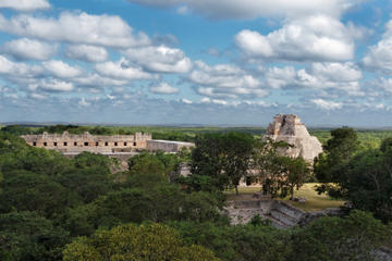 2-Day Yucatan Overview Tour Including...