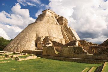 8 días en la península del Yucatán...