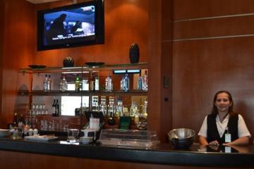 Acceso a sala VIP del aeropuerto de Cancún con traslado privado de...