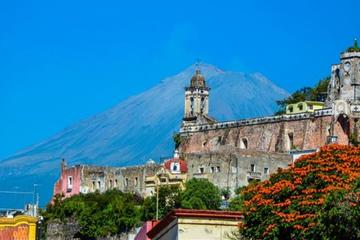 Atlixco Magical Town Day Trip from Puebla