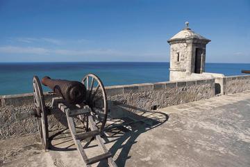 Campeche Welterbe-Stadt und Becal Stadt - Tagesausflug von Merida