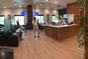 Cancun Airport VIP Lounge Access