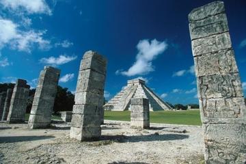 Excursión a Chichén Itzá desde Mérida con traslado de regreso a...