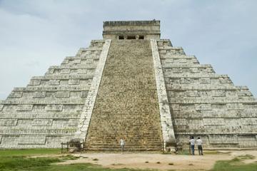 Excursión de 2 días a Chichén Itzá y Mayaland Resort desde Mérida